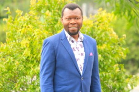 Doctor John Edmund Adjei - JEAPC
