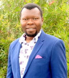 Dr John Edmund Adjei JEAPC