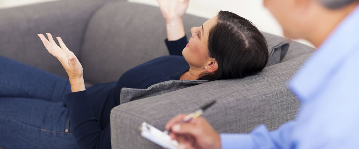 Assessing Psychotherapy's Effectiveness